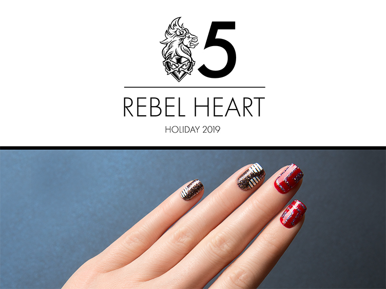 REBEL HEART NAIL ART 05