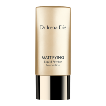 Dr Irena Eris Mattifying Liquid Powder 10 Porcelain