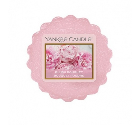 Yankee Candle BLUSH BOUQUET wosk zapachowy 22 g