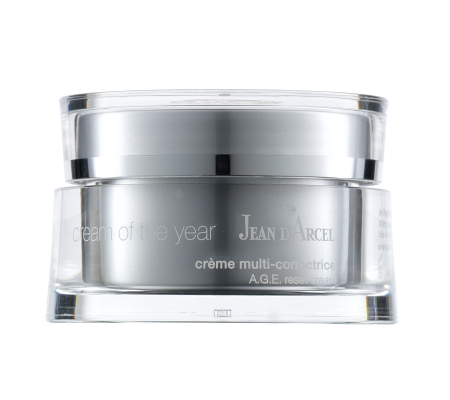 Jean d'Arcel Cream Of The Year 2020 creme multi-correctrice A.G.E. reset cream 60 ml
