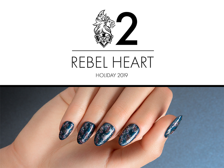 REBEL HEART NAIL ART 02